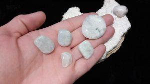 Rodados de Piedra Luna